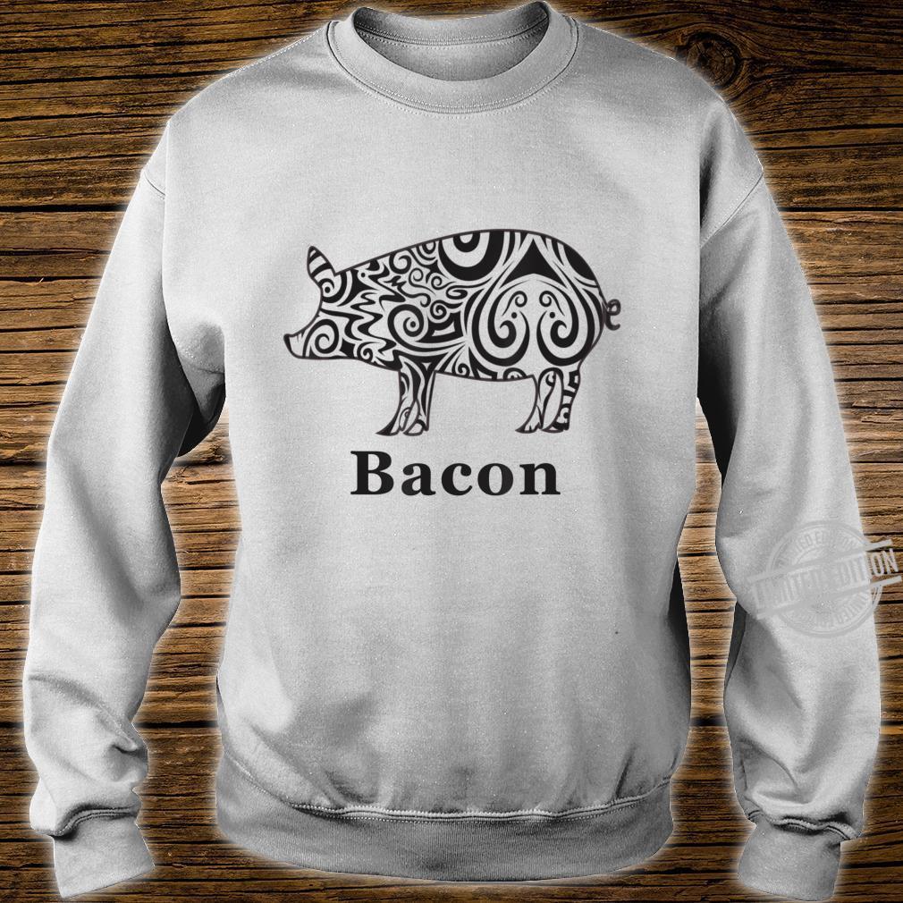 Bacon Shirt sweater