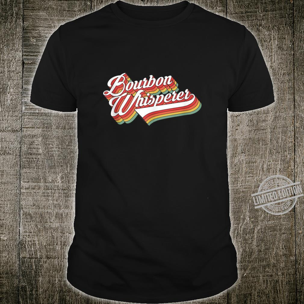Drinking Sayings Whiskey Bourbon Enthusiast Shirt