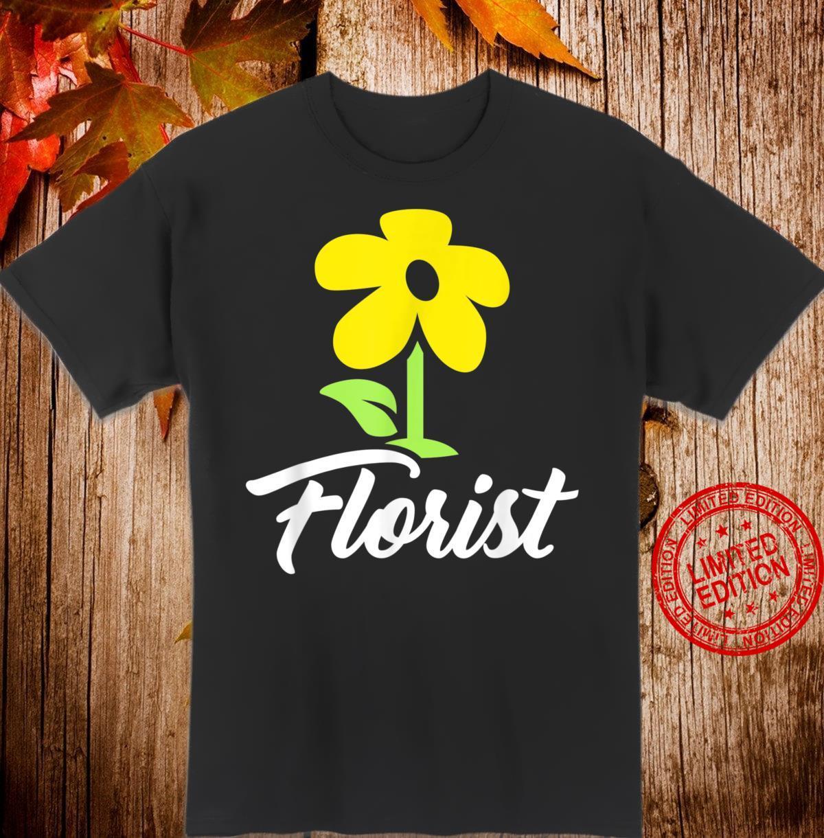 Florist Shirt