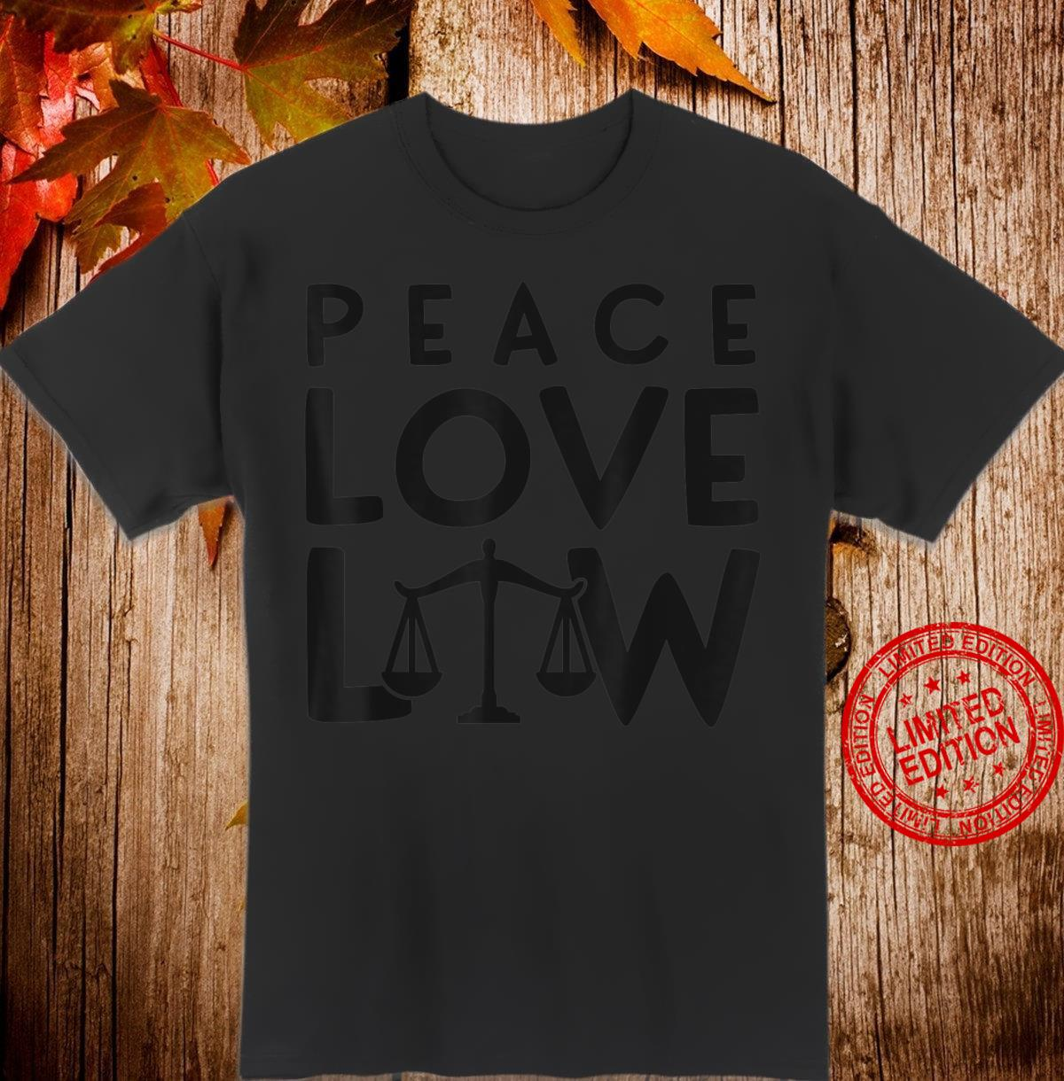 Lawyer Attorney Shirt Law School Shirt