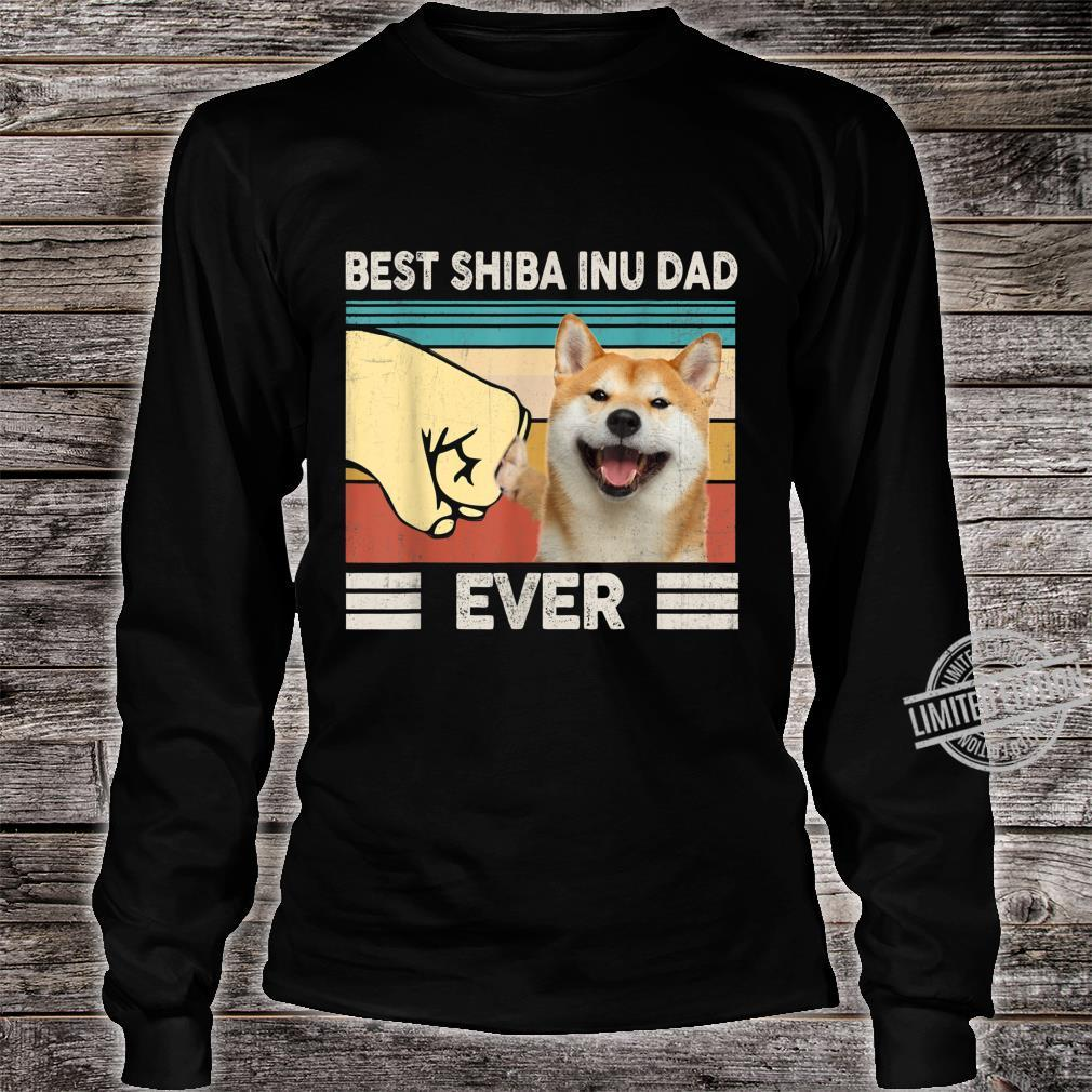 Shiba Inu Dog Breed T-shirt Pet Cartoon Tee