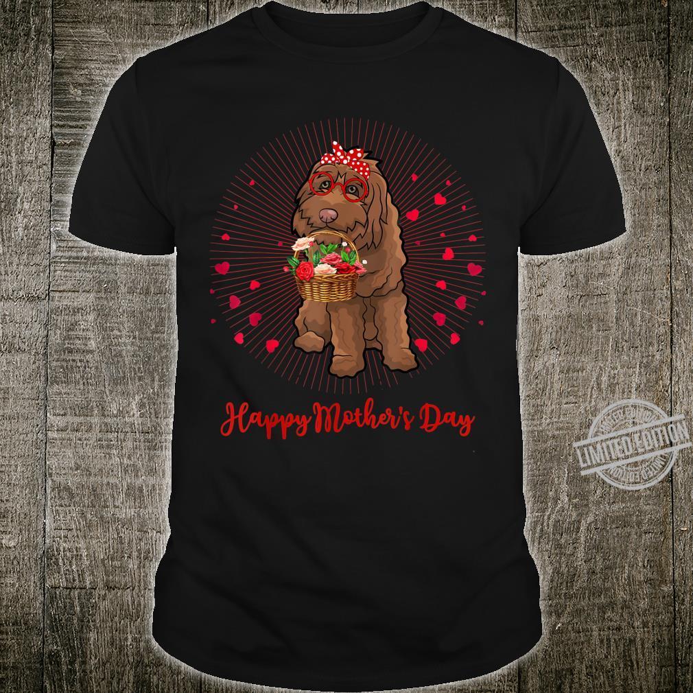 Otterhound Shirt Otterhound Dog Mother's Day Shirt