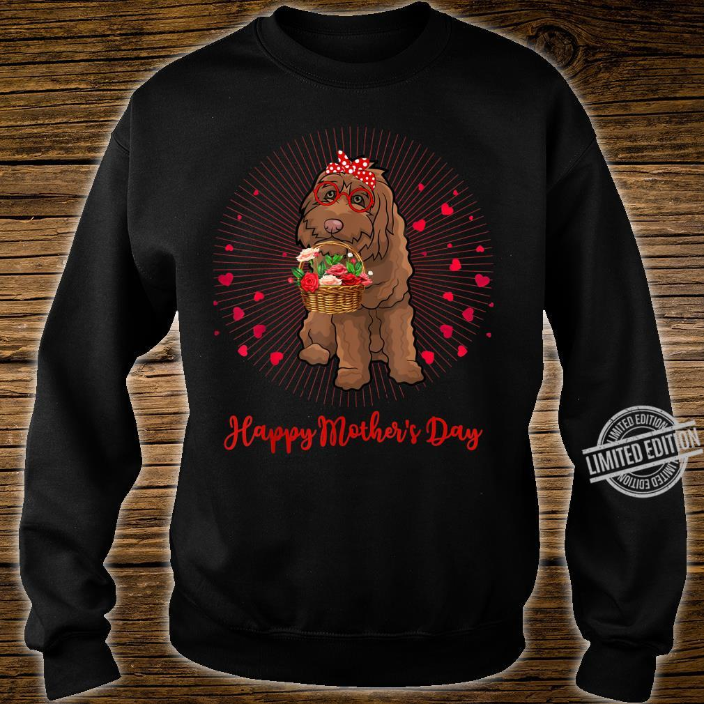 Otterhound Shirt Otterhound Dog Mother's Day Shirt sweater