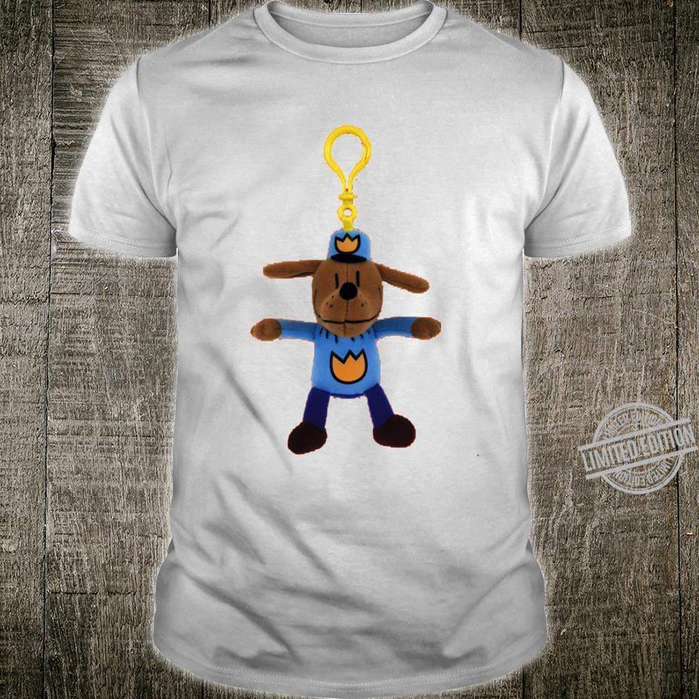 The Dog man Accessories Shirt