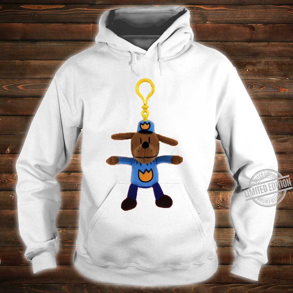 The Dog man Accessories Shirt hoodie