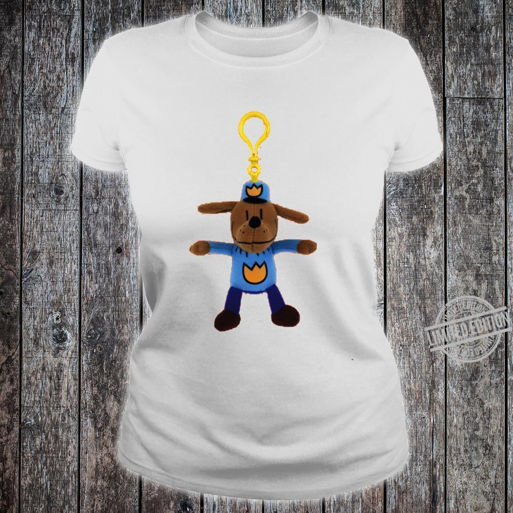 The Dog man Accessories Shirt ladies tee