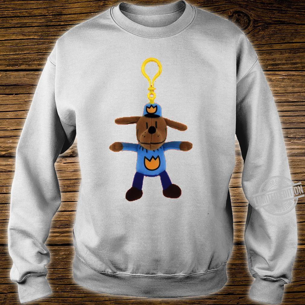 The Dog man Accessories Shirt sweater