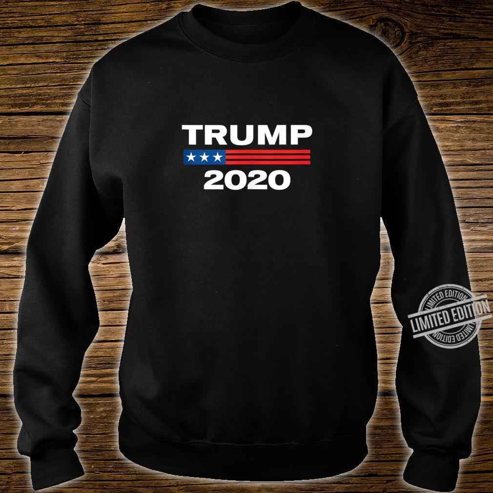 Trump 2020 re elect Donald Trump Shirt sweater